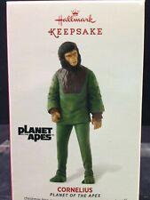 2014 Hallmark Keepsake Ornament Cornelius Planet Of The Apes