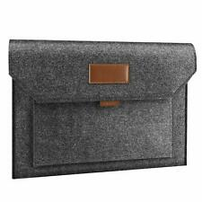 MoKo Felt Laptop Sleeve Case Bag for iPad 10.2 2019,iPad Pro 11,Surface Laptop 3
