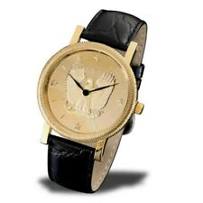 New ListingFranklin Mint American Eagle Men's Watch *New Version*