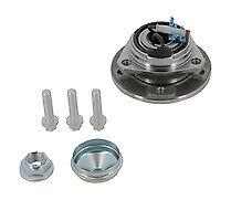 Wheel Bearing Kit Fits Vauxhall Astra 04-