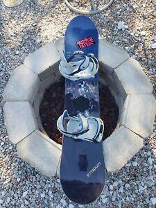 Shaun White 🥶 Burton Snowboard *RARE* 🤯🔥!!