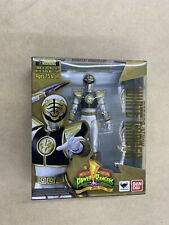 Mighty Morphin Power Rangers S.H.Figuarts White Ranger 2013