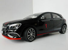 MERCEDES-BENZ CLASSE-A Sport 1/18 NOREV 183596 Mercedes W176 CLASSE-A CLASSE-A
