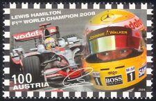 Austria 2009 Lewis Hamilton/MOTOR RACING/Auto/Grand Prix/F1/GP/Sport 1 V at1062