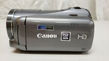 Canon Vixia Hf M400 Hd Camcorder - Two 16 Gb Memory Cards and Two Batteries!