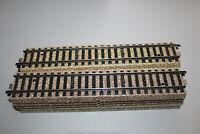 Märklin 5106 10 Stück gerades M-Gleis je 180mm Spur H0