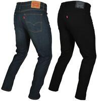 Levi's Mens 510 Skinny Fit Stretch Jeans
