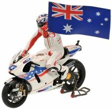 MINICHAMPS Ducati Diecast Vehicles, Parts & Accessories