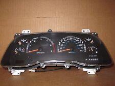 1999 99 Dodge Ram 1500 2500 3500 Truck Speedometer Cluster w/ Tach  96K
