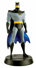 Batman: The Animated Series Batman Hand Painted Figure Eaglemoss Collection