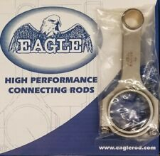 Eagle CRS5233M3D Connecting Rods H-Beam for Mazda Miata 90-97 99-04