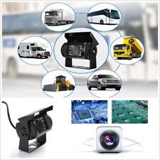 18LED IR vision de nuit grand angle voiture SUV bus inverse sauvegarde caméra HD étanche