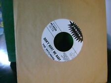 MINT/M- PROMO NORTHERN SOUL 45~SKYLINERS~DON'T HURT ME BABY/I RUN TO YOU