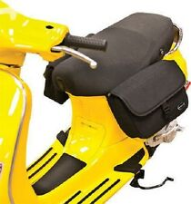Scooter Moped Saddlebags Water Resistant Polyester Motorcycle Riding SCOOTER