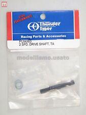 Thunder Tiger PD9063 Albero Cambio TA-VX 2-Speed Drive Shaft modellismo