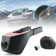 New 1920*1080P HD 170° Car DVR Hidden Driving Recorder Dash Camera G-Sensor SM