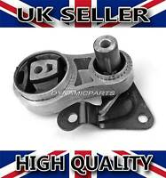 FORD FUSION FIESTA MAZDA ENGINE MOUNT MOUNTING DUMPER LOWER REAR 3S616P082AA