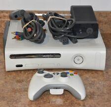 Microsoft Xbox 360 250GB Final Fantasy Console Bundle (White) Pre-owned