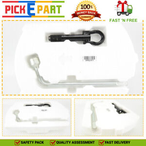 OEM 11-16 Scion TC Trunk Rear Tire Emergency Kit Foam 64993-21021
