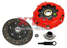 XTR STAGE 1 HD CLUTCH KIT for 2002-2005 SUBARU IMPREZA WRX 2.0L TURBO EJ205