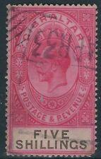 Decimal George V (1910-1936) British Postages Stamps