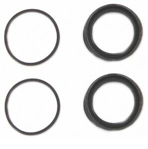 For 1965-1982 Chevrolet Corvette Disc Brake Caliper Seal Kit Raybestos 89471XG