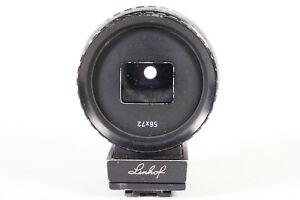Linhof variabler Sucher für 9x12 / 4x5 Cameras