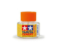 Tamiya Liquid Glue Cement for Plastic Models  20ml glass bottle