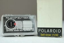 Polaroid Autoscatto Self Timer #192 per Fotocamere Color Pack