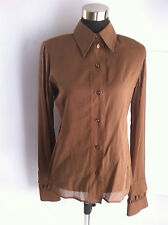 camicia Yves Saint Laurent blouse woman n.40/42