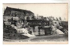 Grotto- Cambrai Photo Postcard c1905 / LL