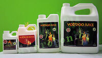Advanced Nutrients VOODOO JUICE 250mL 500mL 1L 4L Root Booster Microbes Organic