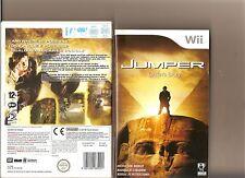 Jumper Griffins STORY NINTENDO WII