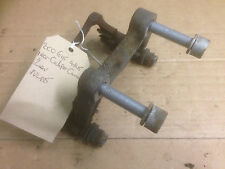 VW AUDI SEAT REAR BRAKE CALIPER CARRIER 3C0515425 3AA615426