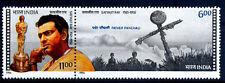 India 1994, Satyajit Ray (Film Director & Writer)Cinema, Oscar & Scene from Film