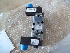 NEW REXROTH R432006145 CERAMIC VALVE WITH R432009045 SOLINOID