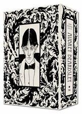 Linda Zatlin - Aubrey Beardsley: A Catalogue Raisonné [2 vols. in slipcase]