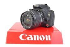 Canon EOS Digital Rebel XT 8.0MP DSLR Camera (Body Only) #J30921