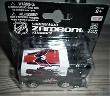 Nhl Washington Capitals  Zamboni Brand Neu Top Dog
