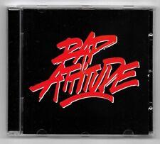 RARE TRIPLE CD RAP FRANCAIS / RAP ATTITUDE - ROCCA , FABE , IDEAL J / 54 TITRES