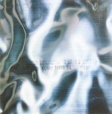 Vinili, dimensione LP (12 pollici) rock 33 giri