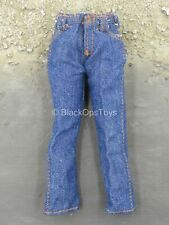 1/6 scale toy Organised Crime TF - Detective - Blue Jean Pants