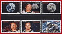 GRENADA = SPACE // APOLLO 11 // MOON LANDING in 1969 MNH ** ASTRONOMY