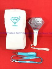SHINee World 2017 official USED light stick penlight with NEW porch
