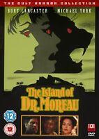 Isola Di Dr Moreau DVD Nuovo DVD (101FILMS092)