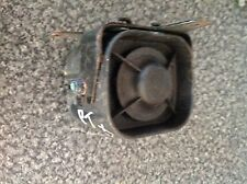CHRYSLER PT CRUISER SECURITY ALARM SIREN HORN GENUINE FREEPOST