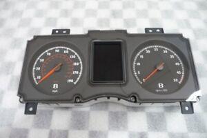 Bentley Arnage Instrument Cluster 3Z0920842B OEM A1