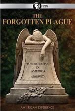 American Experience: The Forgotten Plague (DVD, 2015)