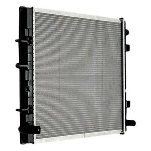 LAND ROVER RANGE ROVER P38 4.0/4.6 V8 RADIATOR ASSEMBLY PCC106850