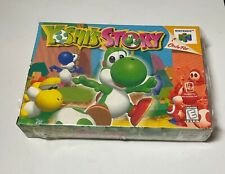 Yoshi's Story (Nintendo 64   N64) Authentic BOX ONLY